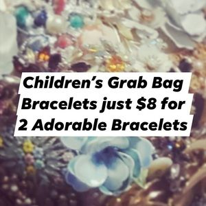 Children's Grab Bag Bracelets